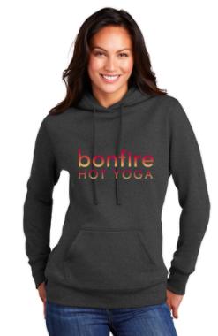Sweatshirt - Contoured (Women's)
